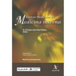 CMMI: Medicina perioperatoria