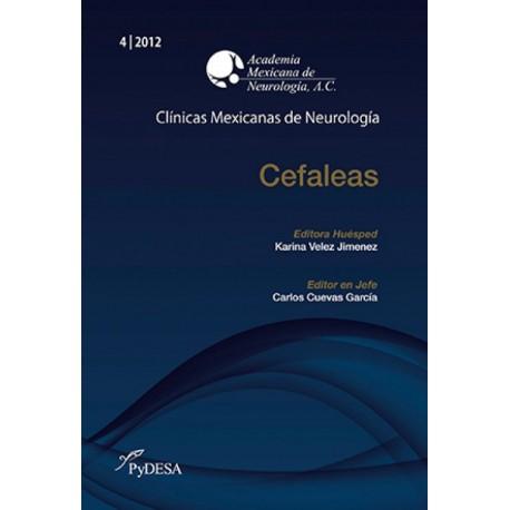 CMN: Cefaleas - Envío Gratuito