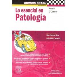 Cursos Crash: Lo esencial en patología