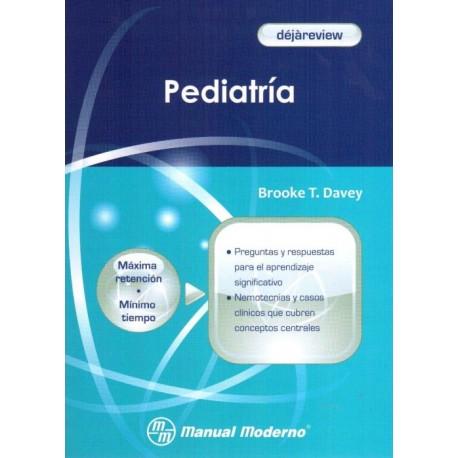 Dejareview. Pediatría - Envío Gratuito