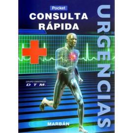 DTM. Consulta Rápida Urgencias Pocket - Envío Gratuito