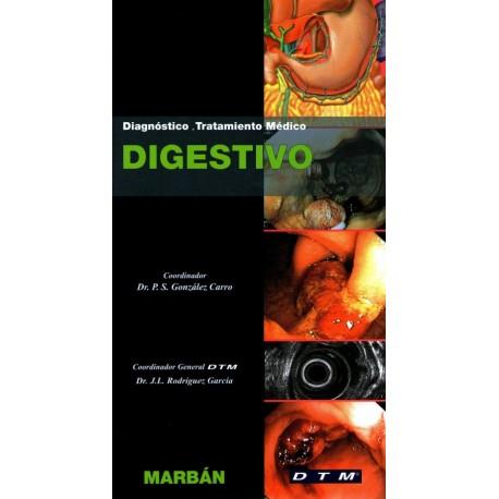 DTM. Digestivo - Envío Gratuito