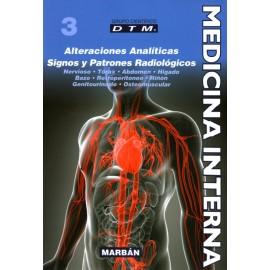 DTM. Medicina Interna 3