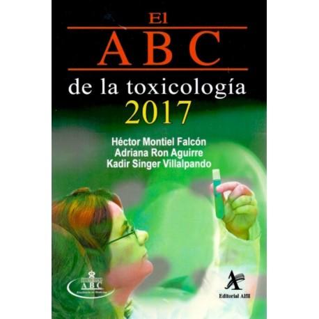 El ABC de la Toxicología 2017 - Envío Gratuito