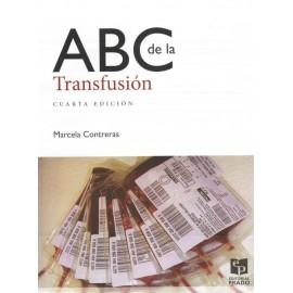ABC de la transfusión - Envío Gratuito