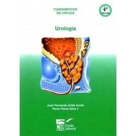 Fundamentos de Cirugia: Urologia