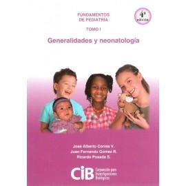 Fundamentos de pediatría: Generalidades y neonatología