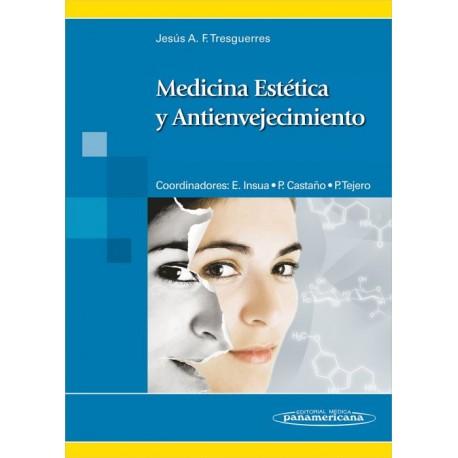 Medicina estética y antienvejecimiento Panamericana - Envío Gratuito