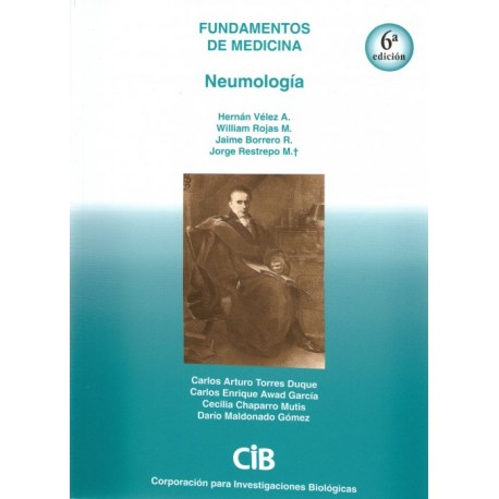 Fundamentos de medicina: Neumología - Envío Gratuito