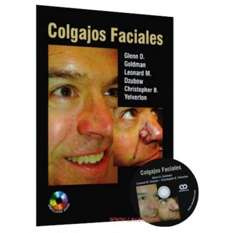 Colgajos Faciales Amolca - Envío Gratuito