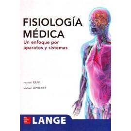 LANGE. Fisiología médica. Un enfoque por aparatos y sistemas