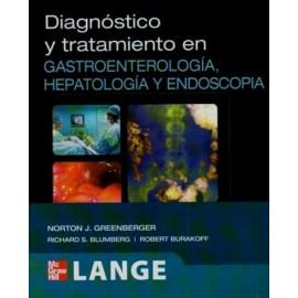 Lange. Diagnostico y tratamiento en gastroenterología, hepatología y endoscopia