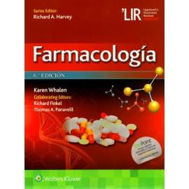 LIR. Farmacología - Envío Gratuito