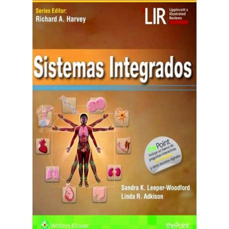 LIR. Sistemas Integrados - Envío Gratuito