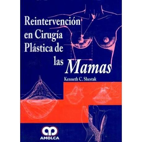 Reintervención en cirugía plástica de las mamas Amolca - Envío Gratuito