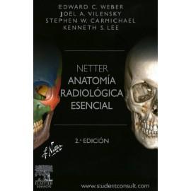 Netter. Anatomía radiológica esencial