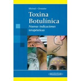 Toxina botulínica nuevas indicaciones terapéuticas Panamericana