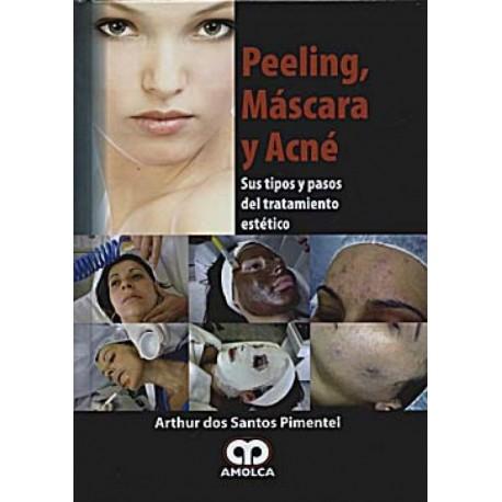 Peeling, Máscara y Acné Amolca - Envío Gratuito