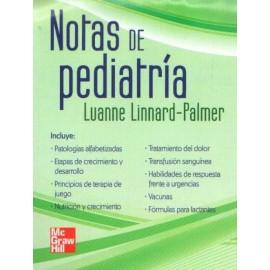 Notas de pediatría