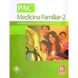 PAC: Medicina Familiar-2 - Envío Gratuito