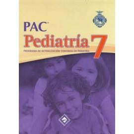 PAC pediatría 7 - Envío Gratuito