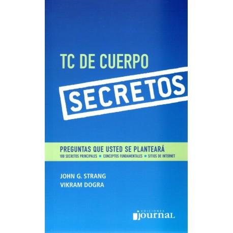 TC de cuerpo Secretos - Envío Gratuito