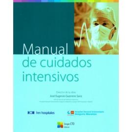 Manual de cuidados intensivos