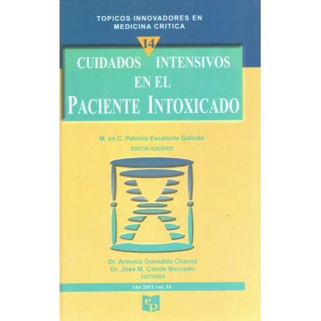 TIMC 14: Cuidados intensivos en el paciente intoxicado - Envío Gratuito