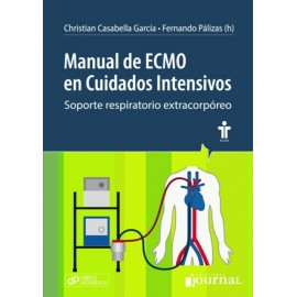 Manual de ECMO en Cuidados Intensivos