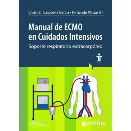 Manual de ECMO en Cuidados Intensivos - Envío Gratuito