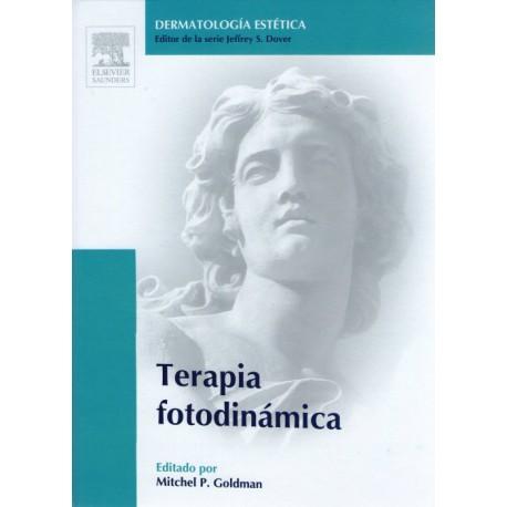Terapia Fotodinámica Serie dermatología estética - Envío Gratuito
