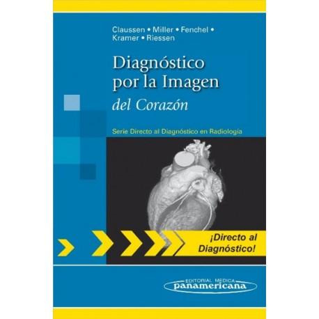 Diagnóstico por la imagen del corazón - Envío Gratuito