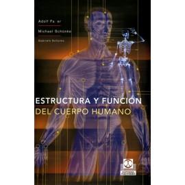 Estructura y función del cuerpo humano Paidotribo