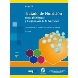 Tratado de Nutrición 1. Bases Fisiológicas y Bioquímicas de la Nutrición - Envío Gratuito