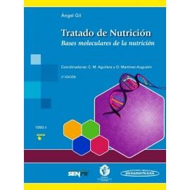 Tratado de Nutrición 2. Bases Moleculares de la Nutrición