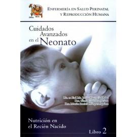Enfermería en salud perinatal y reproducción humana: Nutrición en el recién nacidos
