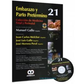 CMFP 21. Embarazo y Parto Pretérmino