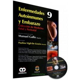 CMFP 9. Enfermedades Autoinmunes y Embarazo
