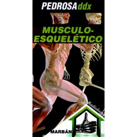 Pedrosa ddx: Musculoesqueletico - Envío Gratuito