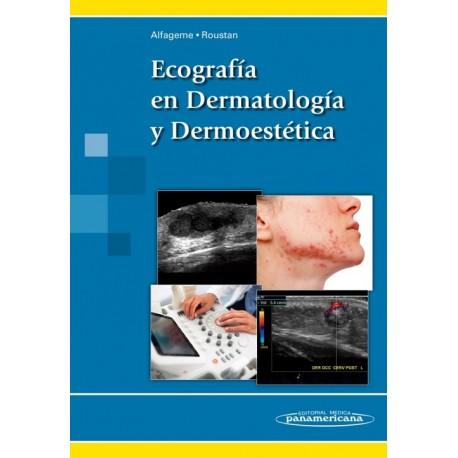 Ecografía en Dermatología y Dermoestética - Envío Gratuito