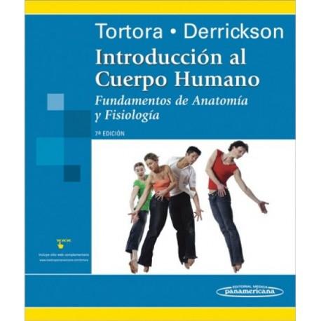 Introducción al cuerpo humano. Fundamentos de Anatomía y Fisiología - Envío Gratuito