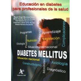 Educación en diabetes para profesionales de la salud